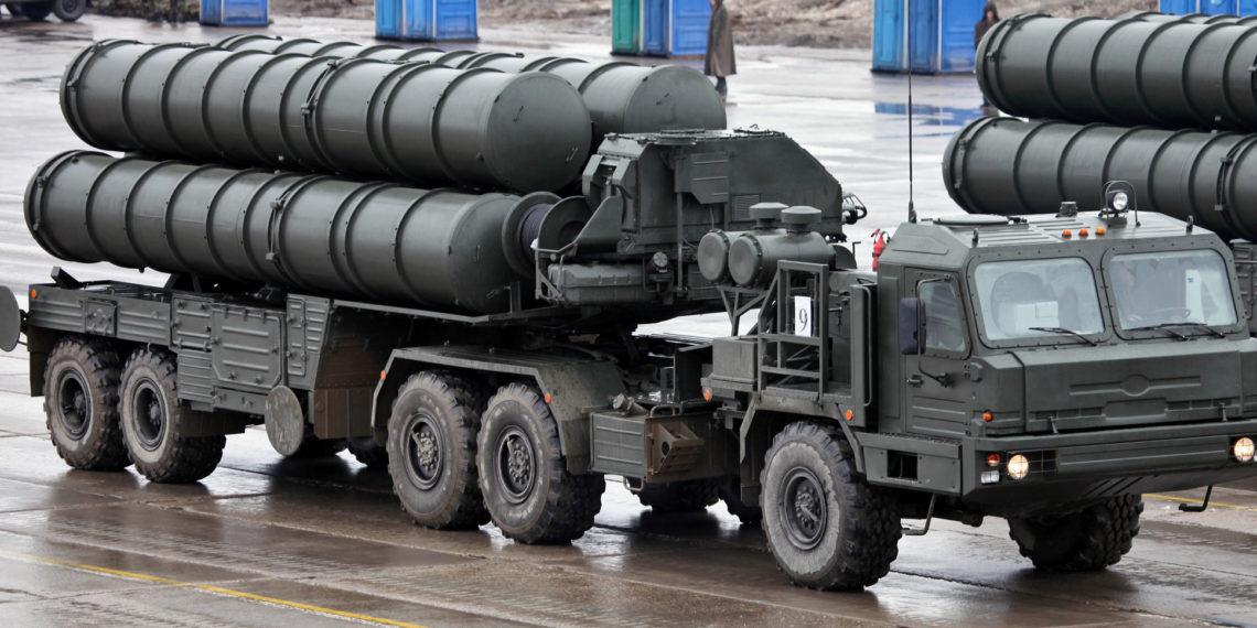 S-500: «Βόμβα» από τη Μόσχα – Το 2021 θα είναι έτοιμοι οι πανίσχυροι πύραυλοι [pic]