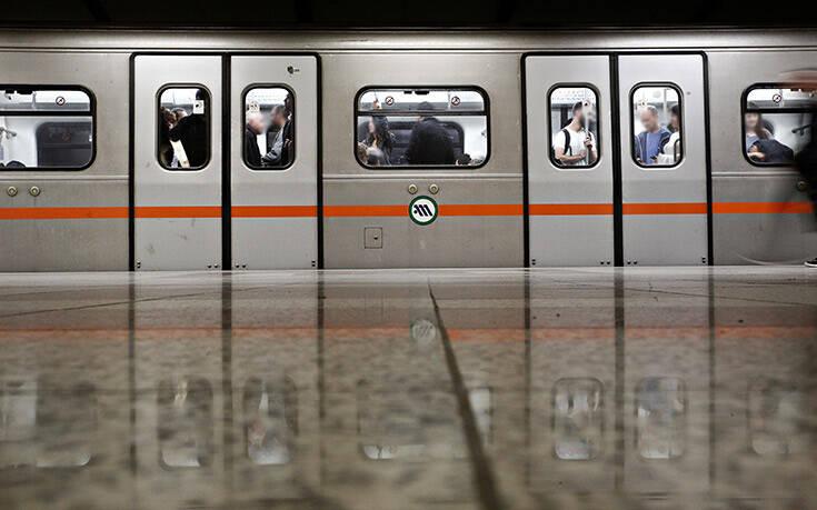 Κλειστοί έξι σταθμοί του Μετρό την Κυριακή λόγω Γρηγορόπουλου