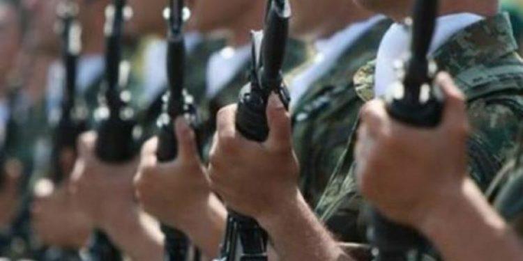 Συναγερμός στο Στρατό Ξηράς: Θετικά κρούσματα κορονοϊού εντοπίστηκαν σε στρατόπεδα της Κομοτηνής