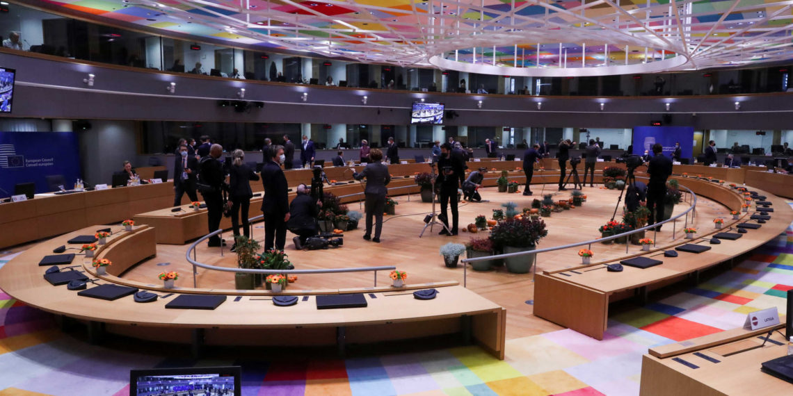 Σύνοδος Κορυφής: «Μοντέλο Λευκορωσίας» για τις κυρώσεις στην Τουρκία – Σε άτομα και όχι στη χώρα
