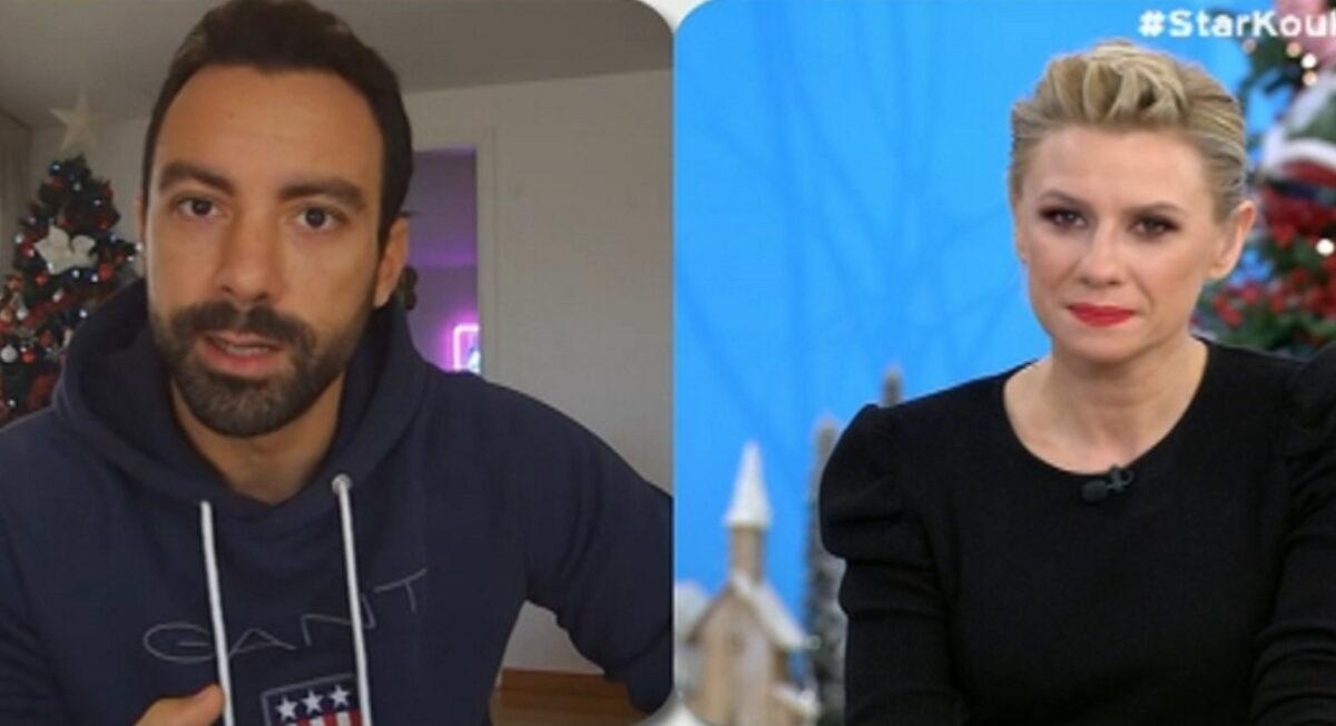 Ο Σάκης Τανιμανίδης επιστρέφει σύντομα στην τηλεόραση – Ποιο πρόγραμμα του λείπει;