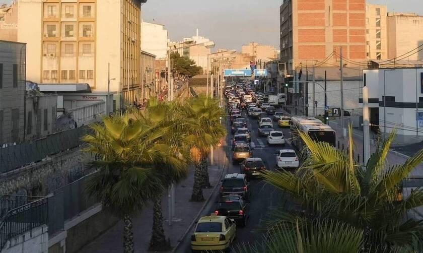 Τέλη κυκλοφορίας: Ποιοι κινδυνεύουν με πρόστιμα ύψους 30.000 ευρώ