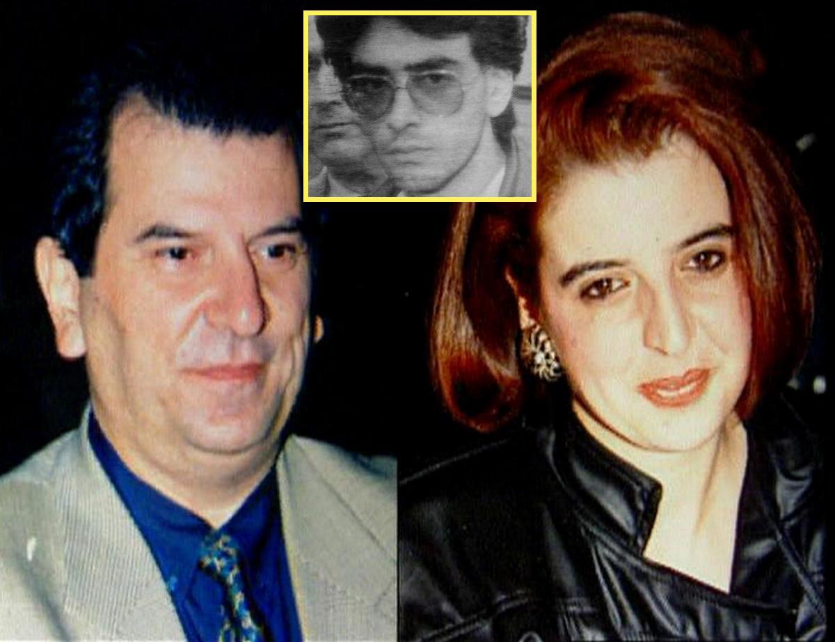 Έτσι ζούσε ως δραπέτης για δύο δεκαετίες ο «γιατρός» της δολοφονίας Καλαθάκη-Νικολαΐδη – Τι αποκαλύπτει η φίλη του