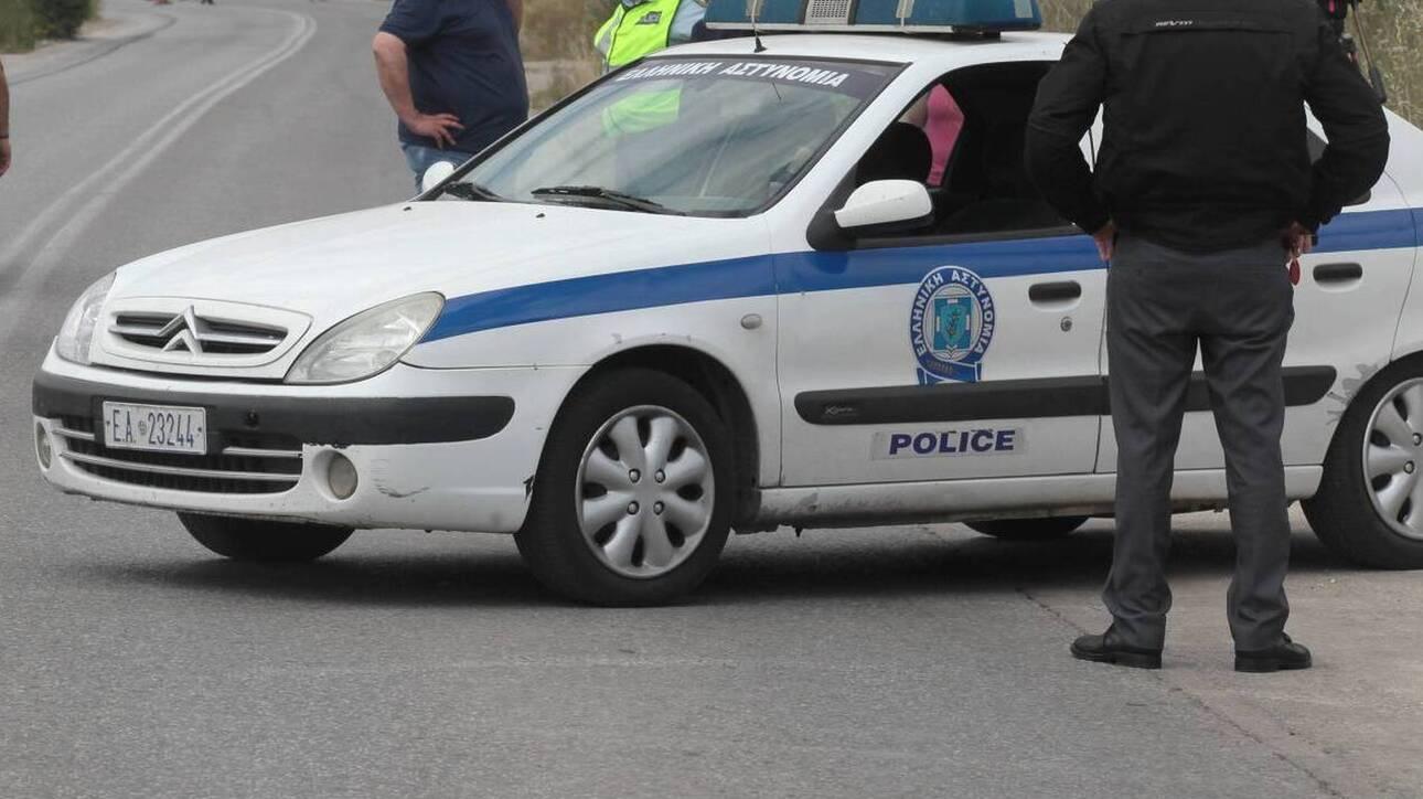 Βάρη: Βαριά τραυματισμένη αστυνομικός σε τροχαίο – Συμμετείχε σε επιχείρηση της Δίωξης Ναρκωτικών