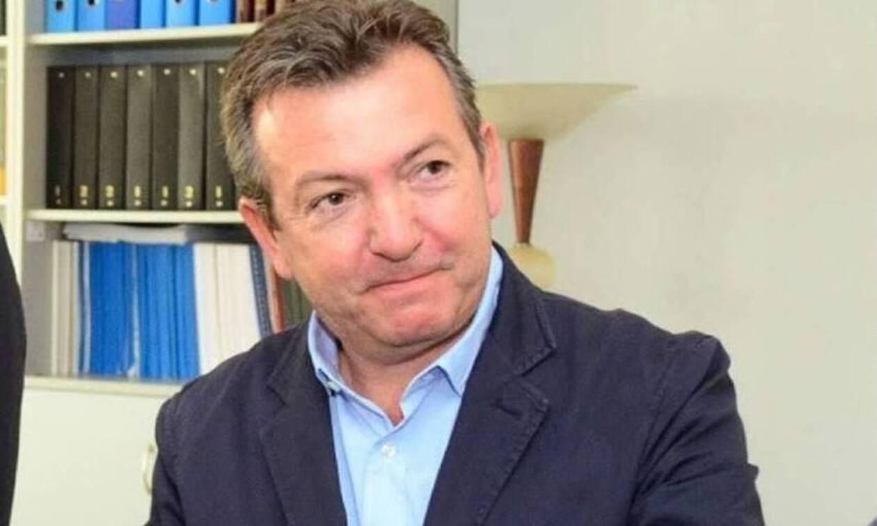 Πέθανε ο Χρήστος Τσιόλιας, συνιδρυτής της «Oxford Company» – Νοσηλευόταν με κορονοϊό