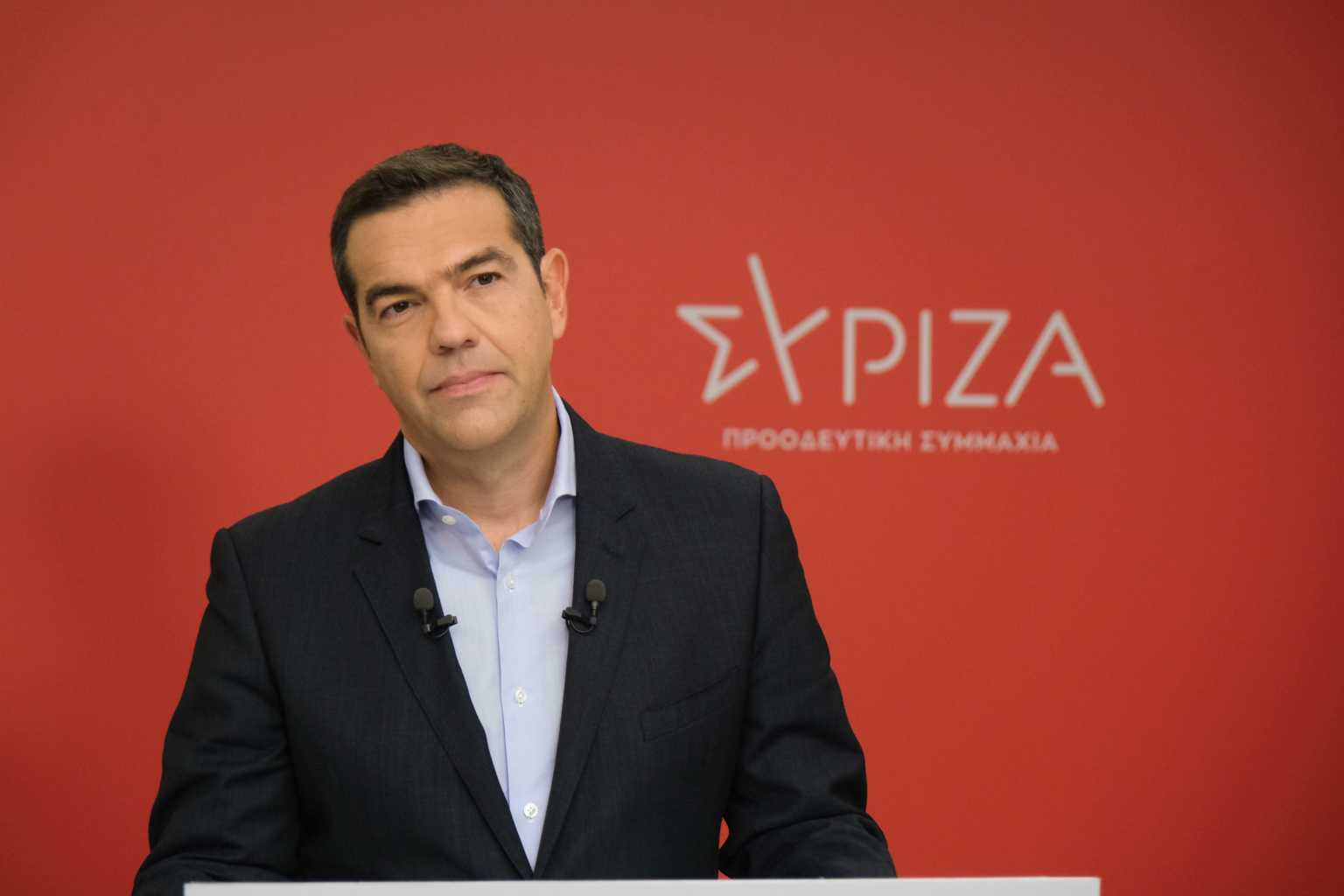 Τσίπρας: Ο Μητσοτάκης θα λογοδοτήσει για το μπάχαλο και το διπλό σύστημα καταγραφής κρουσμάτων