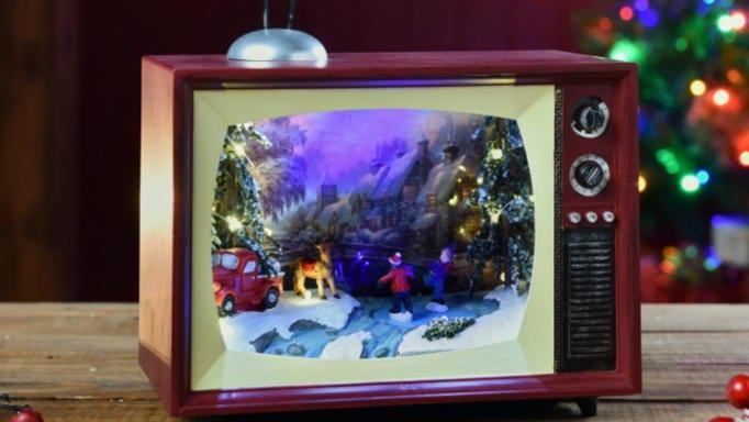 Το τηλεοπτικό πρόγραμμα τις μέρες των Χριστουγέννων