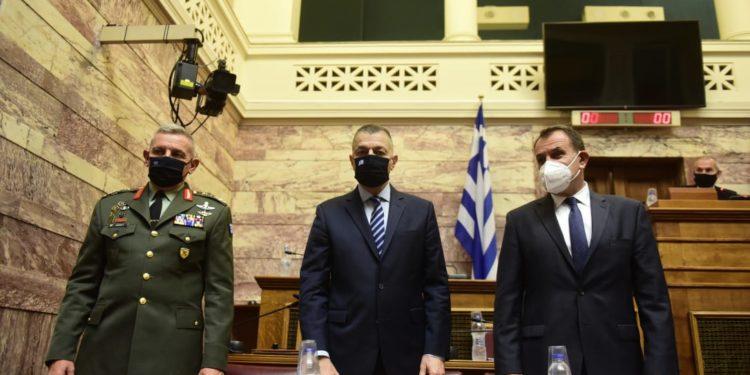 ΥΕΘΑ: Στρατηγικό πλεονέκτημα με μέγιστη αποτρεπτική ικανότητα η απόκτηση των Rafale [pics]