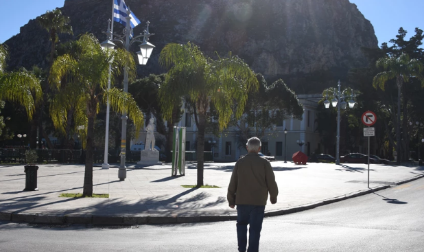 Σύψας: Πάνω από 5.000 ενεργά κρούσματα στην Ελλάδα, τα μισά στην Αττική
