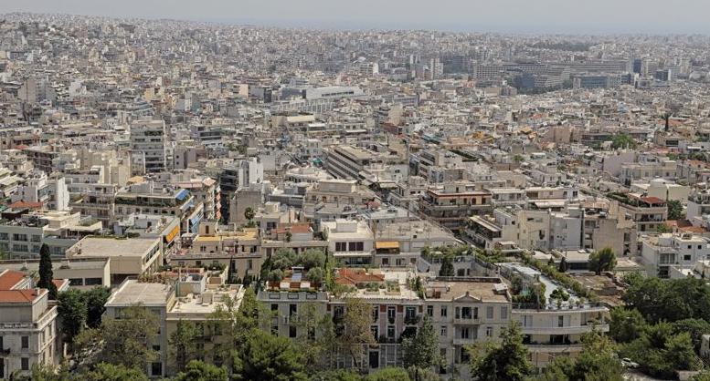 Το βοσκοτόπι της Αττικής που είχε ταυτόχρονα θέα σε Ακρόπολη και θάλασσα