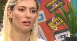 Η Ζέτα Δούκα καταγγέλλει ότι έχει υποστεί σωματική και λεκτική βία από τον Γιώργο Κιμούλη