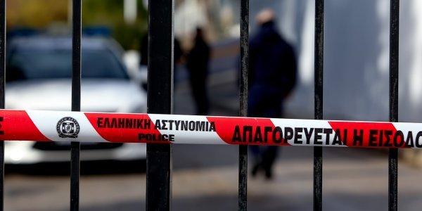 Ληστές χτύπησαν 90χρονη στην Κυψέλη: «Θα σε σκοτώσουμε αν δεν μας δώσεις χρήματα»