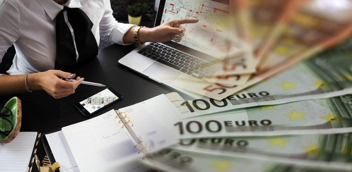 Επίδομα 534 ευρώ: Σήμερα πληρώνονται οι δικαιούχοι τις αναστολές Δεκεμβρίου