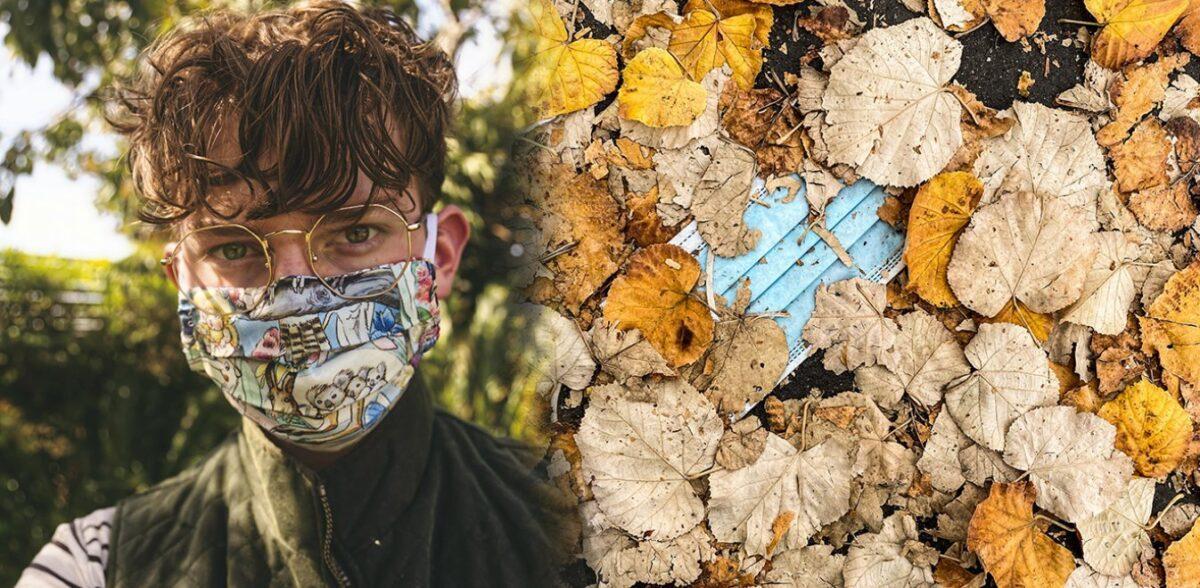 Κορονοϊός – Βασιλακόπουλος και Σαρηγιάννης: Οχι στις υφασμάτινες μάσκες