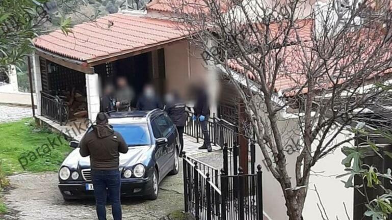 """Αναζητούν τα """"ίχνη"""" του 47χρονου για το έγκλημα στα Χανιά"""