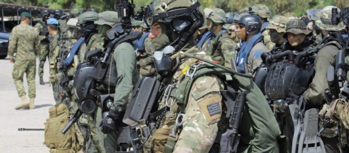 «Πάμε Μάλι;» – Στο κυνήγι των ισλαμιστών τρομοκρατών Έλληνες κομάντο – Τι είπε η Γαλλίδα ΥΠΑΜ