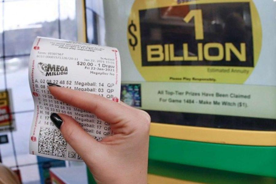 ΗΠΑ: Το μέγα‑τζακποτ είχε ένα μόνο νικητή ‑ Κέρδισε 1 δισεκατομμύριο δολάρια!