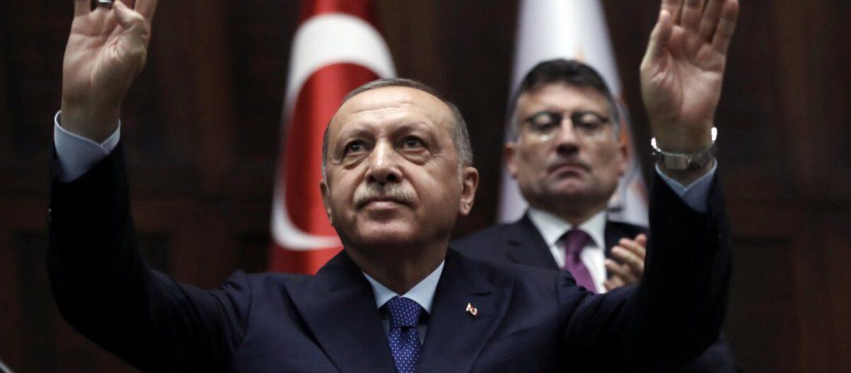 Ο Economist βάζει την Τουρκία στο «κάδρο» των πυρηνικών όπλων: Ποιος θα είναι ο επόμενος μετά το Ιράν;