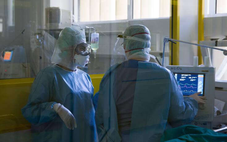 Η Τεχνητή Νοημοσύνη στη «μάχη» κατά το κορονοϊού: Εκτός από αποτελεσματική διάγνωση θα αξιολογεί και τη θεραπεία ασθενών