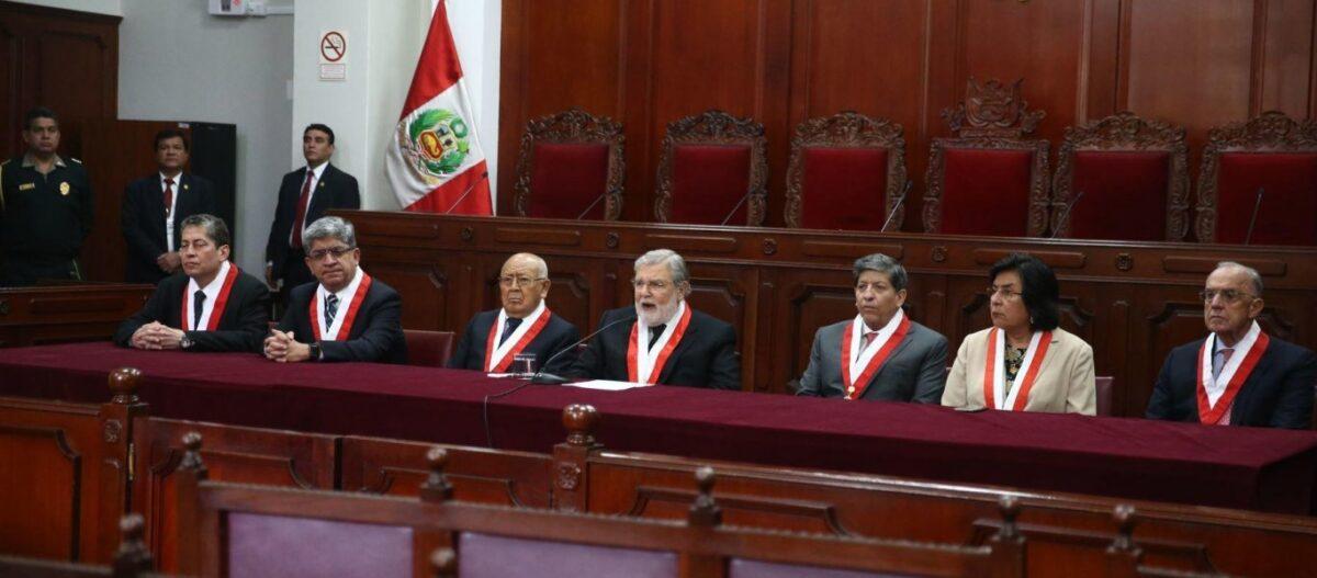 Τριμελές Εφετείο Περού: «Ο COVID-19 είναι δημιούργημα του Μ.Γκέιτς και του Τζ.Σόρος – Αυτοί τον κατασκεύασαν»