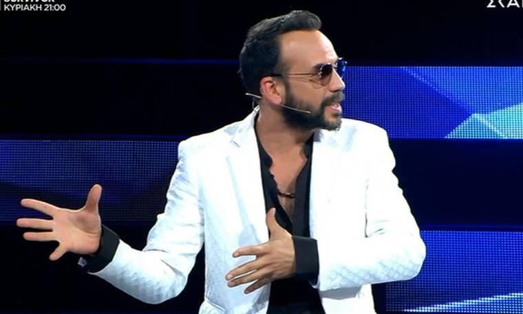 The Voice: Σάστισε ο Πάνος Μουζουράκης με την αποκαλυπτική εμφάνιση παίκτριας
