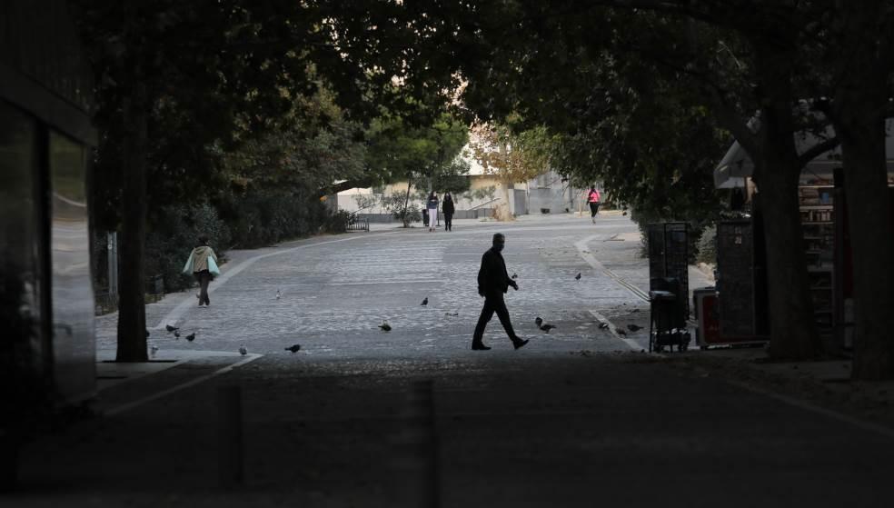 Παλαίκαστρο: Λήγει το τοπικό lockdown τη Δευτέρα 25 Ιανουαρίου