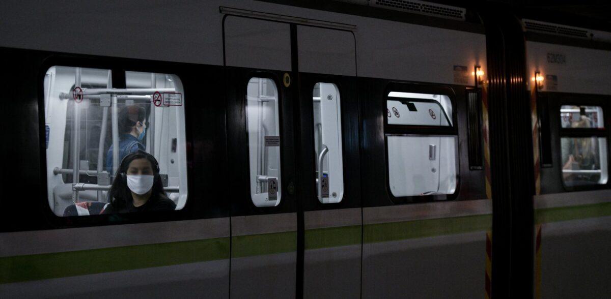 Πρωτοχρονιά 2021: Κλείνουν σταθμοί στο Μετρό και τον Ηλεκτρικό