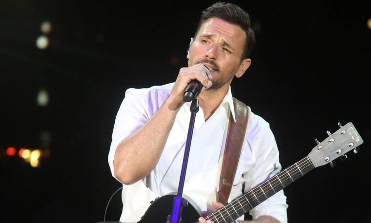 Νίκος Βέρτης: Δημόσια καταγγελία από τον τραγουδιστή – Τι συνέβη;