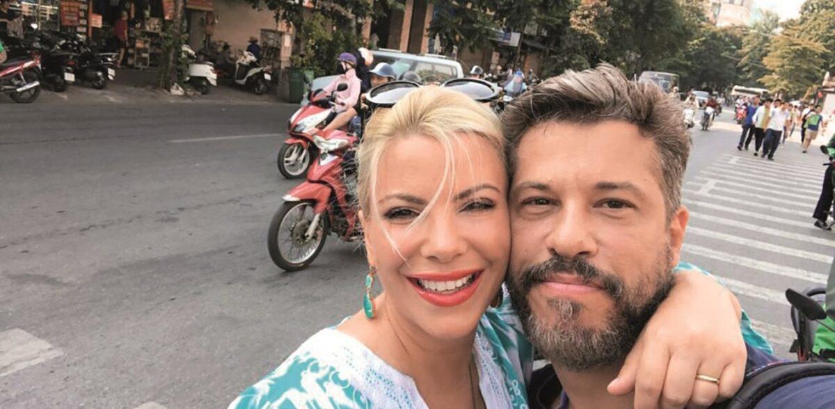 Χάρης και Αντελίνα Βαρθακούρη σε σύμβουλο γάμου: «Σου–Κου Family» η νέα εκπομπή