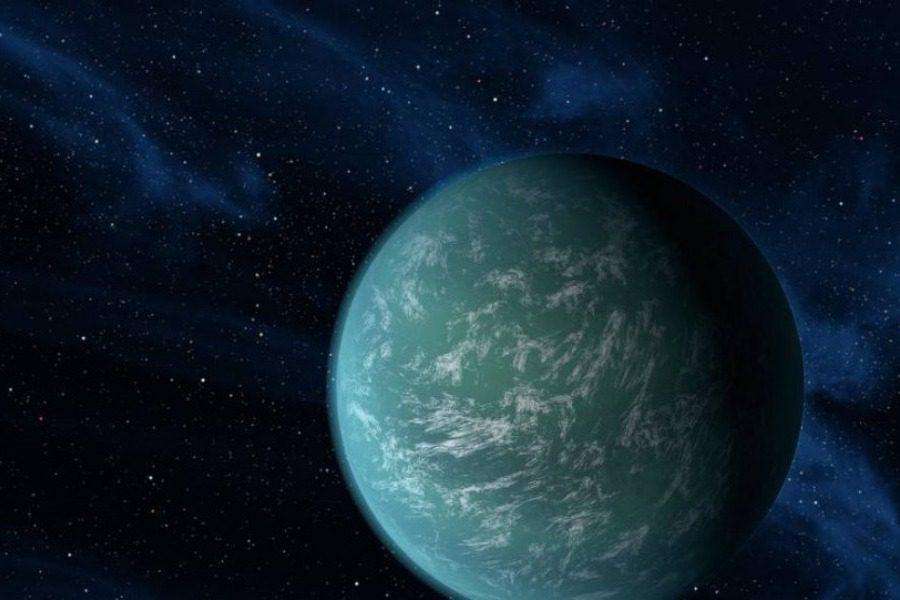 Φωτογραφία του Kepler‑22b: Πώς είναι ο πλανήτης που μπορεί να έχει νερό και ζωή