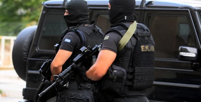 Συνελήφθη Σύρος καταζητούμενος για ισλαμική τρομοκρατία στην Θεσσαλονίκη