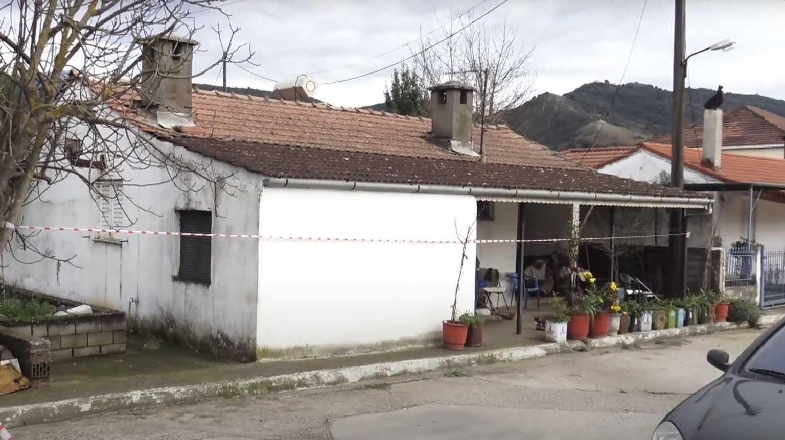 Αιτωλοακαρνανία: Ραγδαίες εξελίξεις για τη φονική ληστεία – Ένας συγγενής και δύο γείτονες φέρονται να ομολόγησαν τα πάντα