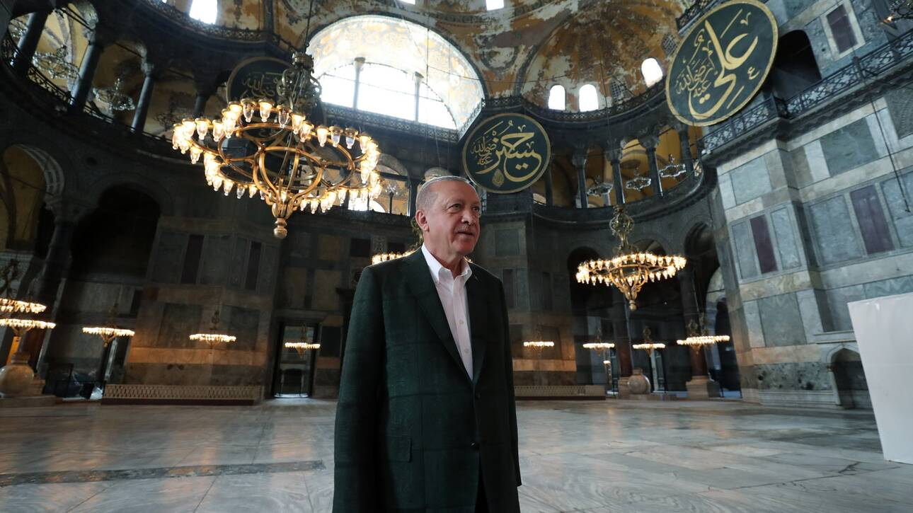 DW: Ο Ερντογάν αποδυναμώνει τις ΜΚΟ – Νέο νομοσχέδιο καθιστά σχεδόν αδύνατη τη λειτουργία τους