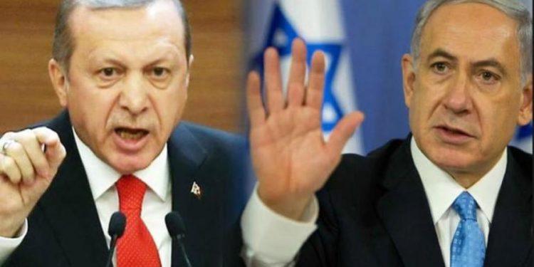 Ερντογάν: Το «φόβητρο» Μπάιντεν και η «ύποπτη» αναθέρμανση των σχέσεων με το Ισραήλ!