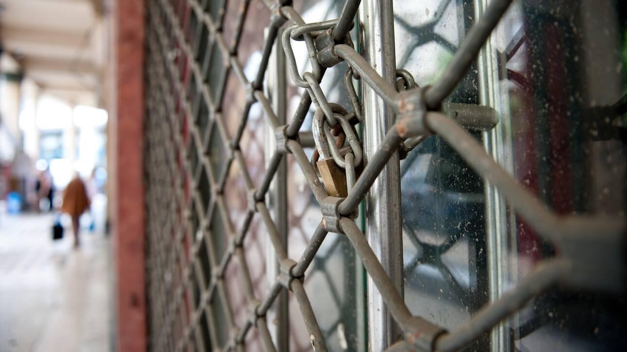 Lockdown: Δεν θα καταβάλουν ενοίκιο τον Ιανουάριο οι επιχειρήσεις που θα μείνουν κλειστές