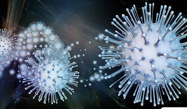 Μετάλλαξη κορονοϊού: «Δεν πρέπει να το δραματοποιούμε υπερβολικά» – «Δεν πρόκειται για κάποιον υπερ-ιό»