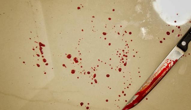 Βρήκε φωτογραφίες του άντρα της να κάνει σεξ «με άλλη γυναίκα» και τον μαχαίρωσε – Ήταν όμως η ίδια χρόνια πριν