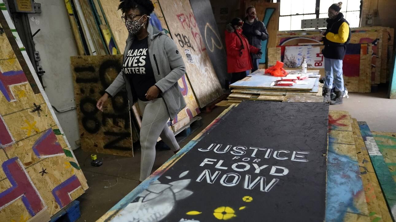 Μινεάπολη: Μαύρος πέφτει νεκρός από αστυνομικά πυρά - Φόβοι για νέες ταραχές