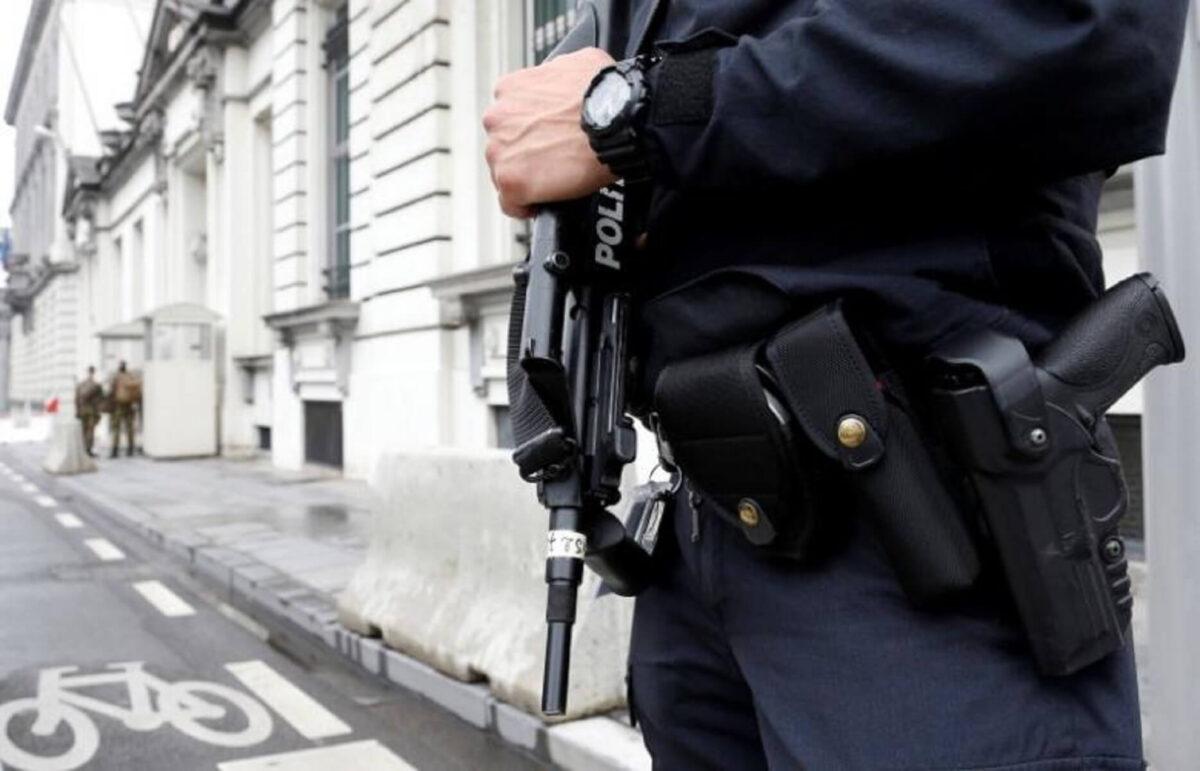 Επίθεση με μαχαίρι στην Φρανκφούρτη με πολλούς τραυματίες