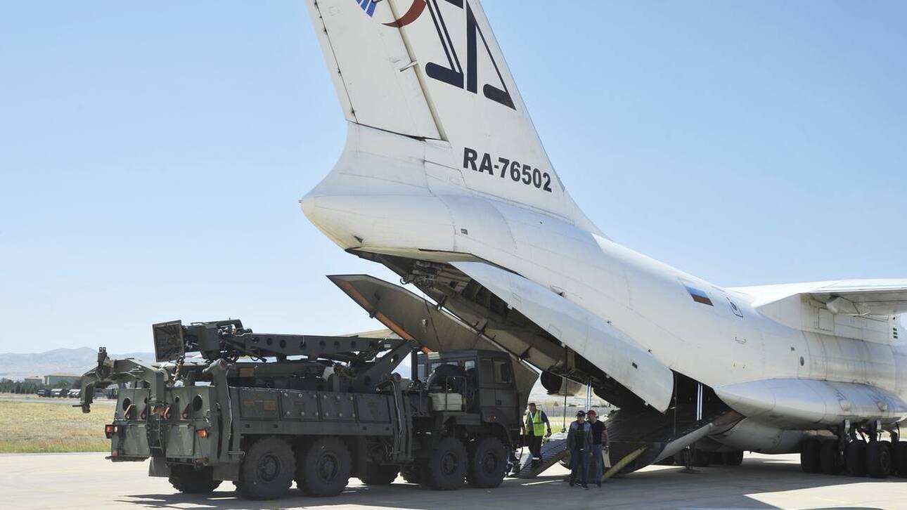 Η Τουρκία ανακοίνωσε ότι είναι έτοιμη να ενεργοποιήσει τους S-400