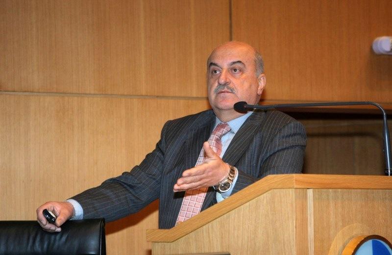N. Τζανάκης: «Αν το ελατήριο εκτιναχθεί, θα έχουμε πάλι κλείσιμο για δύο μήνες τουλάχιστον»