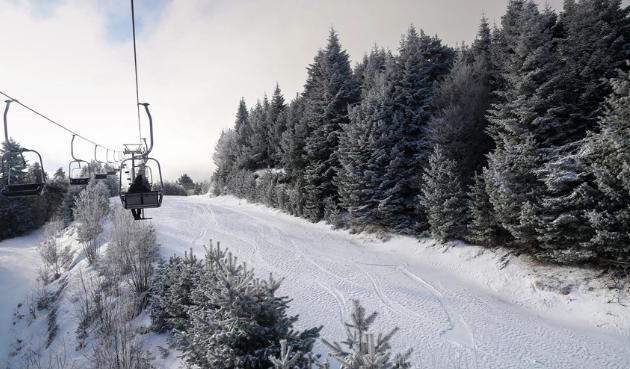 Προς άνοιγμα τα χιονοδρομικά κέντρα – Τι αλλάζει στις μετακινήσεις από νομό σε νομό