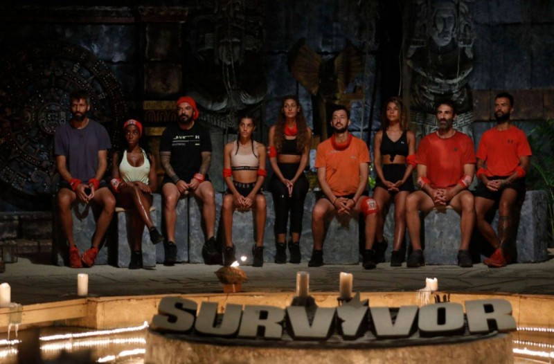 Survivor spoiler: Πως θα διαμορφωθούν τελικά οι δύο νέες ομάδεςΔιασήμωνκαιΜαχητώνμετά τις τελευταίες εξελίξεις;