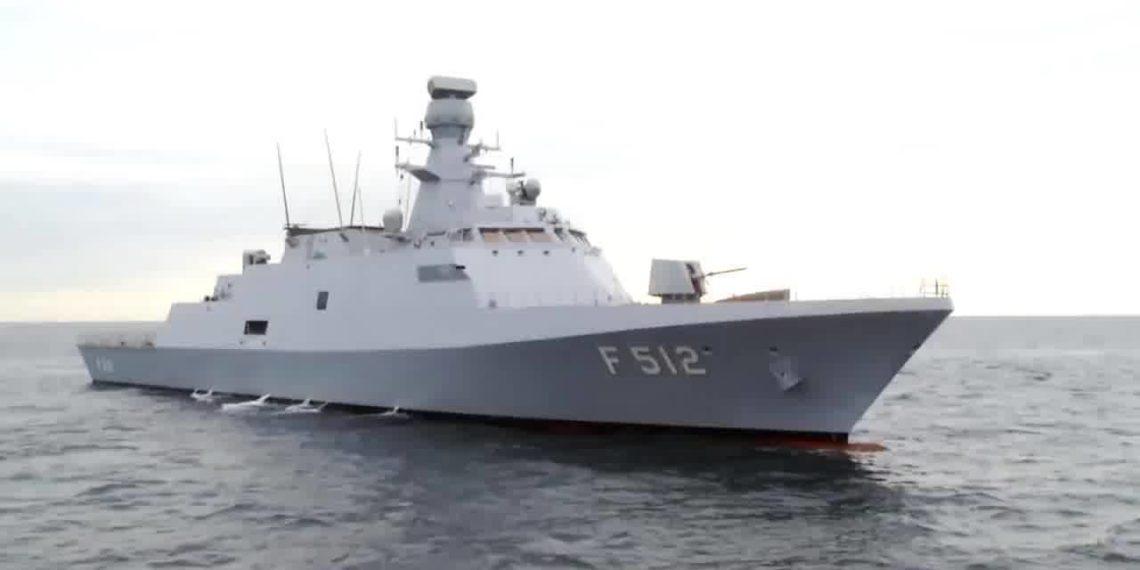 Ουκρανία: «Ανυπομονεί» για κορβέττες ADA και drones Bayraktar ο Αρχηγός του Πολεμικού Ναυτικού