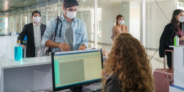 Τι είναι και πώς θα λειτουργεί το ψηφιακό πιστοποιητικό εμβολιασμού -Τα δύο σημαντικά οφέλη