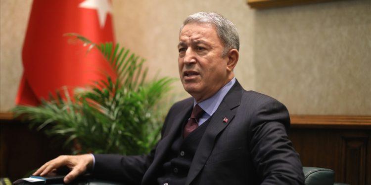 «Τα γυρνάει» ο Ακάρ: Τάσσεται υπέρ της επανέναρξης διερευνητικών επαφών με την Ελλάδα