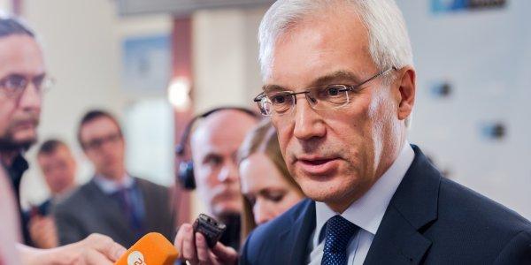 Μόσχα προς Αθήνα: Μην μπλέκετε σε γεωπολιτικά παίγνια των ΗΠΑ εναντίον μας