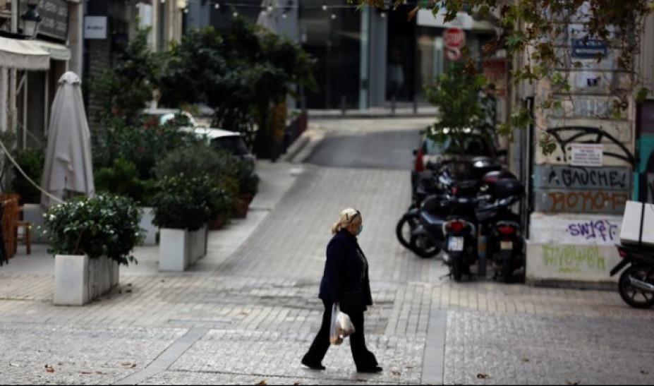 Κορωνοϊός: «Παγώνουν» για 75 ημέρες οι επιταγές πλητττόμενων επιχειρήσεων