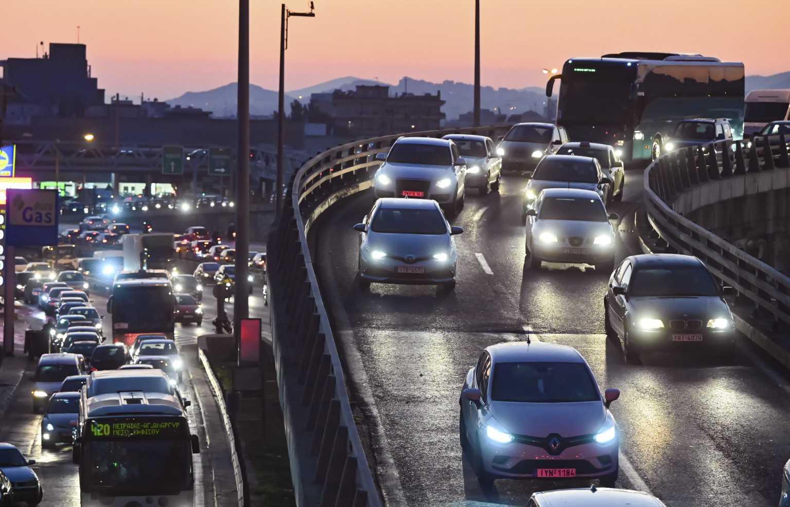 Τι αλλάζει για τα αυτοκίνητα με πινακίδες ΔΟΚ