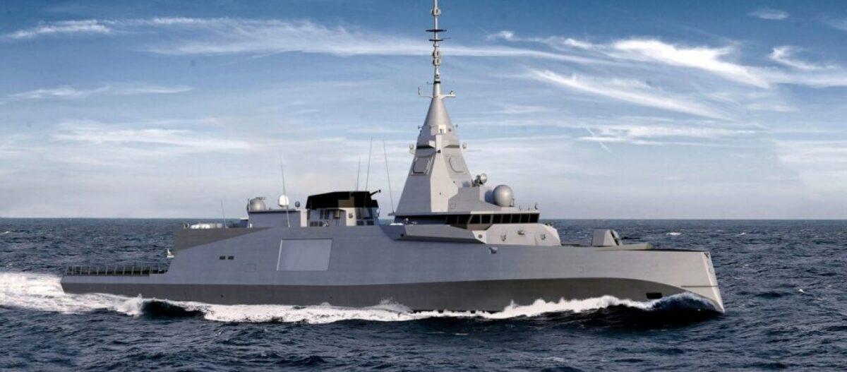 Γαλλίδα υπουργός Άμυνας: «Θέλουμε ένα ισχυρό ελληνικό Ναυτικό και καταθέτουμε την πρότασή μας για τις νέες φρεγάτες του»